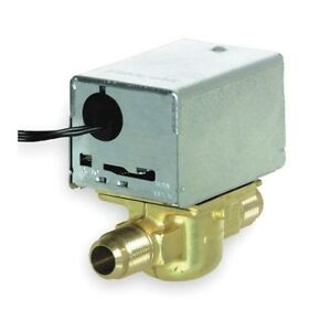 V8043a1037 Zone Valve Sweat Sz Id 1in
