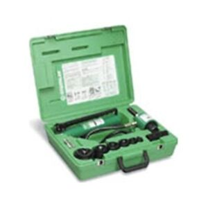 7310 Hydraulic Punch Driver Knockout Kit