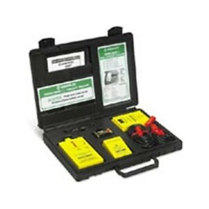 2007 Closed Circuit Tracer Wire Tester
