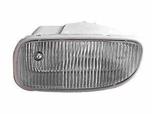 Depo 99 01 Jeep Grand Cherokee Replacement Fog Light Lamp Unit Left Driver New