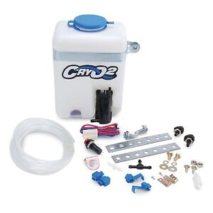 Dei 080140 20pc Cryo2 Intercooler Water Sprayer Kit For Cryo2 Systems