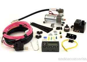 72000 Airlift Wirelessair Dual Path On Board Air Compressor System