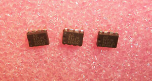 Qty 10 Ad827jn Analog Devices 8 Pin Plastic Dip Low Power Op amp Refurbished