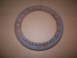 Johnson Gas Furnace C 147 Forge Cast Iron Melting Pot Support Rim Or Ring