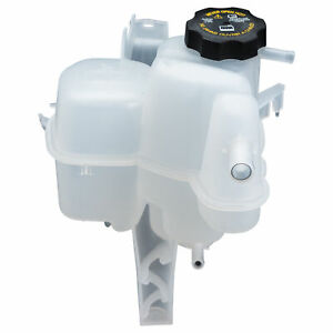Coolant Tank Reservoir For 2001 2012 Ford Escape Mariner Tribute Fits Bl8z8a080a