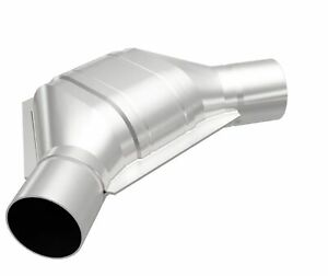 Magnaflow 337085 Universal Catalytic Converter For Ford Mustang