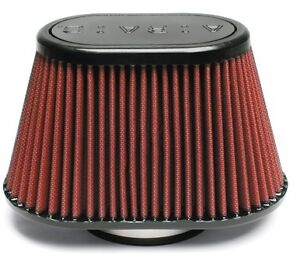 Airaid 721 440 Synthamax Universal Air Filter 3 5 Flange