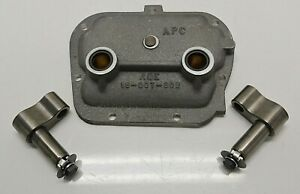 Gm Muncie Side Cover With Levers M20 M21 M22 4 Speed Transmission 75152