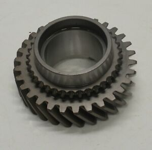 Gm Chevy Muncie M20 M21 4 Speed Transmission 30 Tooth 2nd Gear Wt297 21