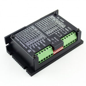 3 Axis Stepper Motor Driver 40v 3 0a In Usa