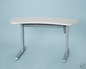 Equipment Table Power Table Instrument Stand Ophthalmic Table Optometry New