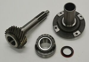 Dodge Nv4500 5 Speed Cummins 1 375 Inch Input Shaft Upgrade Kit 1 3 8 Nv25356mk