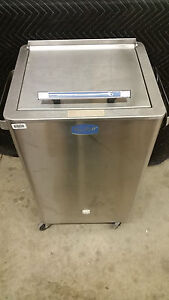 Chattanooga Hydrocollator Model C 2 Cold Pack Chilling Unit