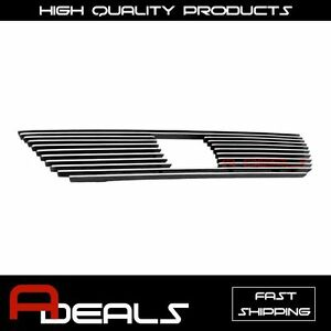 For Honda Element 2003 2006 Upper Billet Grille Grill Insert A d