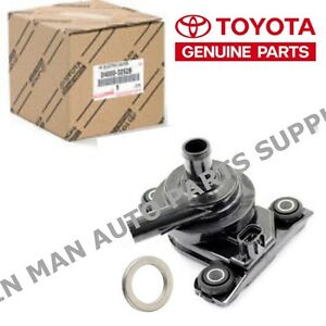 Genuine Toyota Electric Inverter Water Pump Prius G9020 47031 1 5 04000 32528