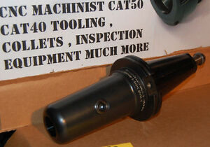 Precision Components Cat50 Taper 1 375 Tap Driver Cat 50 Pipe Tap Driver Holder