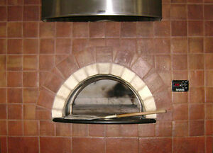 Earthstone 130 Modular Wood Fired Oven