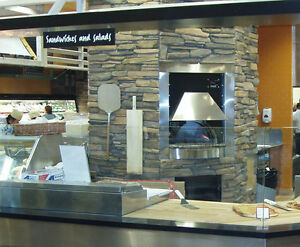 Earthstone 130 pa Wood Fired Oven
