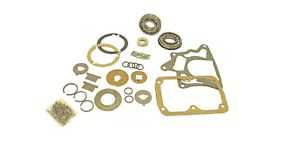 Omix ada 18801 01 Borg warner T90 Transmission Overhaul Kit For Jeep willys
