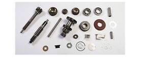 Omix ada 18802 02 T90 Internal Parts Kit Gm V8 Conversion For Jeep willys Models