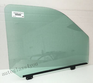 For 99 12 Ford F Series Heavy Duty Excursion Front Window Glass Passenger Right