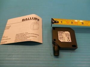 New Balluff Bos 26k pa 1qe s4 c Photoelectric Sensor 10 30 Volts