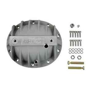 B m 10311 Cast A356 0 t6 Aluminum Rear End Differential Cover For Dana 35