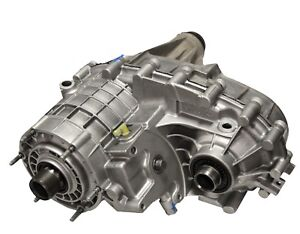 263xhd Transfer Case Gm Duramax Magna 2001 7 New Process 263 Xhd New Tc 01