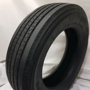 4 tires 255 70r22 5 Rw 4 New Heavy Duty 16 Ply Free Shipping 255 70 22 5