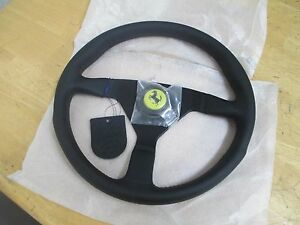 Ferrari 308 288 Gto 328 Momo Steering Wheel Horn Button