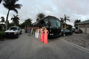 Party Bus Business For Sale turn Key In Florida