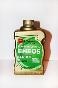 Eneos Atf 6 Qt Dexron Iii Mercon Full Synthetic