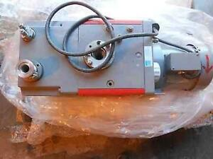 Edwards E2m 80 Mechanical Vacuum Pump