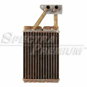 Heater Core New For Ram Truck Dodge D150 Ramcharger W250 D250 W150 94600