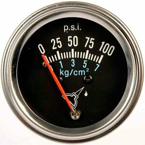 Dorman Oil Pressure Gauge Kit New 7 153