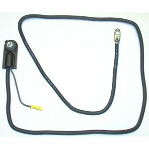 Ac Delco Battery Cable New Chevy Olds Le Sabre De Ville Suburban 4sd65x