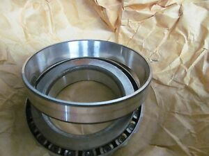 Bower 395 Bearing With 394a