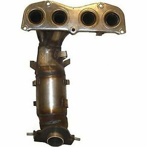 Eastern Catalytic Converter Front New For Toyota Rav4 Scion Tc 2005 2006 40632