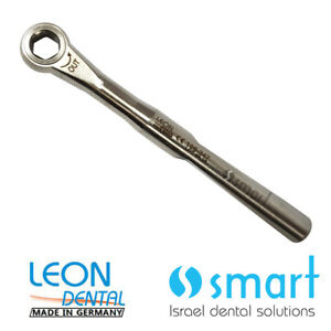 Dental Implant Tools Surgical Ratchet Instrument