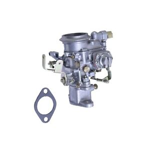 Omix ada 17701 02 F head Carburetor For 55 71 Jeep Cj3 cj5 cj6 willys