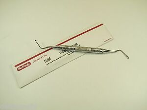 Curette Lucas Dental Surgical 86 Cl866 Hu Friedy New