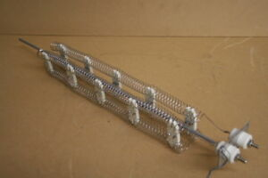 Heating Wire Element Chromalox 3 0 Kw 277v