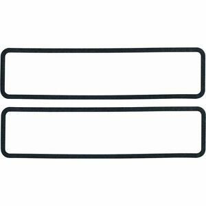 Mr Gasket Valve Cover Gaskets 2 Piece Set New Suburban Sierra Pickup 5867