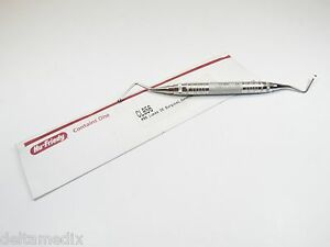Curette Lucas Dental Surgical 85 Cl856 Hu Friedy New