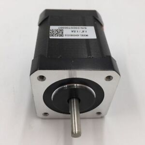 Leadshine 2 phase Stepper Motor 42hs Nema17 42hs08 1 5a 0 6n m For Cnc Machine