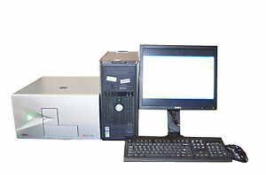 Tecan Infinite F200 Twt Microplate Reader With Pc Factory Refurbished