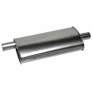 Walker Soundfx Muffler 2 5 Off In 2 25 Ctr Out