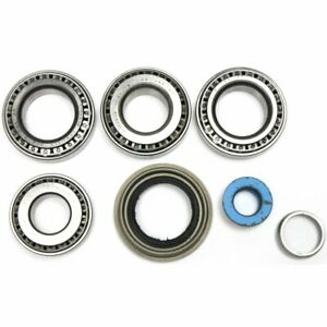 Drk335c Timken Differential Rebuild Kit Rear New For Jeep