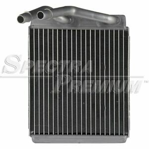 Spectra Heater Core 93001 Direct Fit