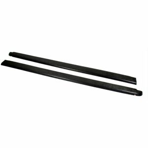 Wade Auto Set Of 2 Bed Rail Caps New Chevy S10 Pickup Chevrolet S 10 72 40141